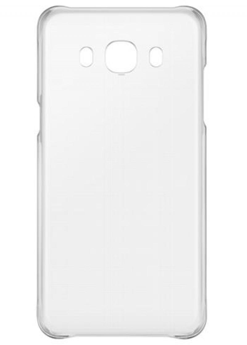 EF-AJ710CTE Samsung Slim Cover Transparent pro Galaxy J7 2016 (EU Blister)