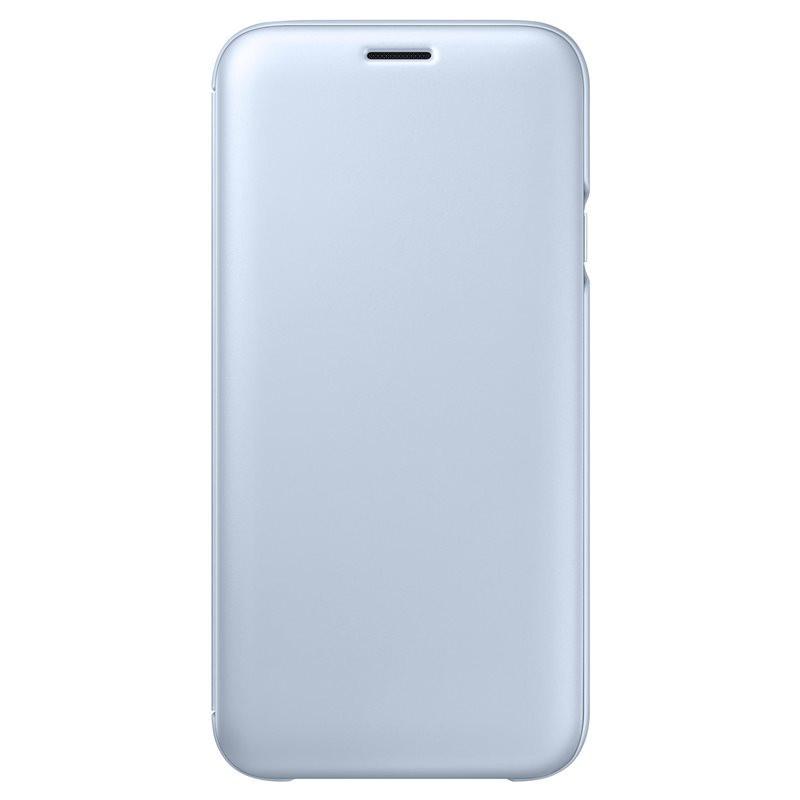 EF-WJ530CLE Samsung Folio Pouzdro Blue pro Galaxy J5 2017 (EU Blister)
