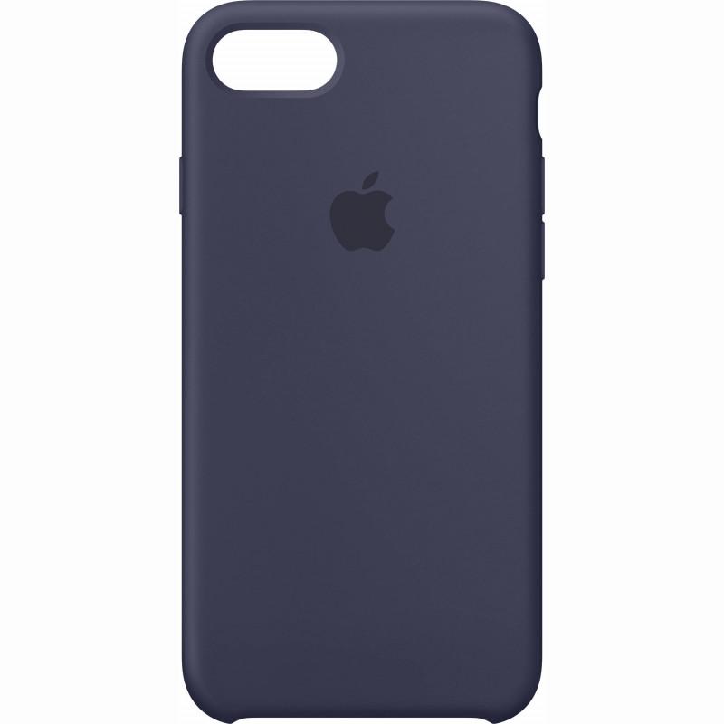 MMWK2ZM A Apple Silikonový Kryt Blue pro iPhone 7 (EU Blister ... f5df3d00ffe