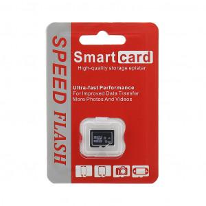 microSDHC 16GB Smart Class 10 wo/a (EU Blister)