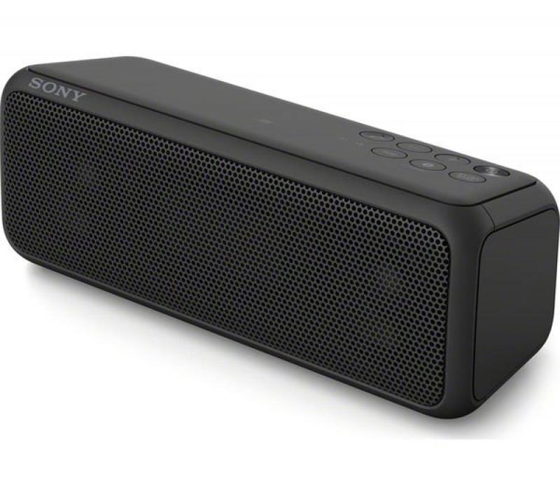 Sony SRS-XB3 Bluetooth Speaker Black (EU Blister)