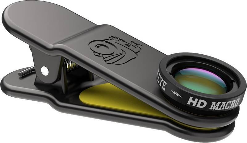 BlackEye HD Marco Lens (EU Blister)