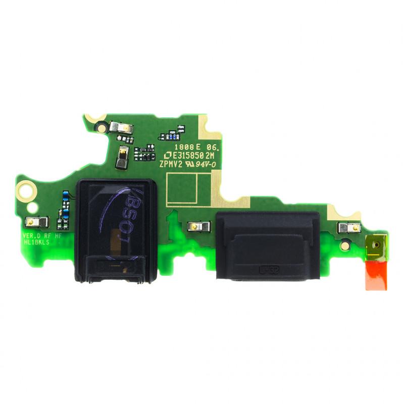 Honor View 10 Deska vč. Type C Dobíjecího Konektoru (Service Pack)