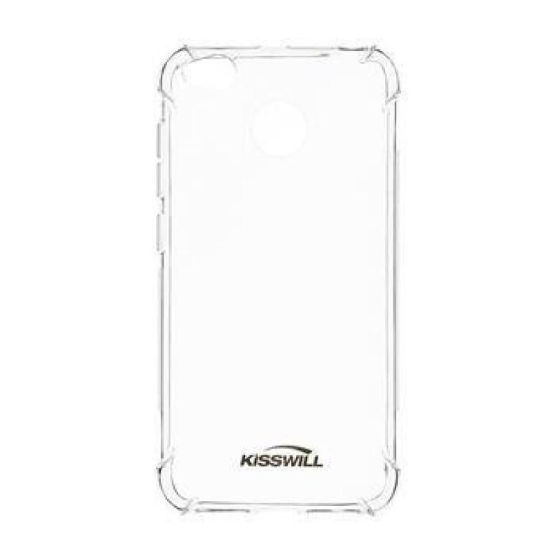 Kisswill Shock TPU Pouzdro Transparent pro Huawei P20 Pro