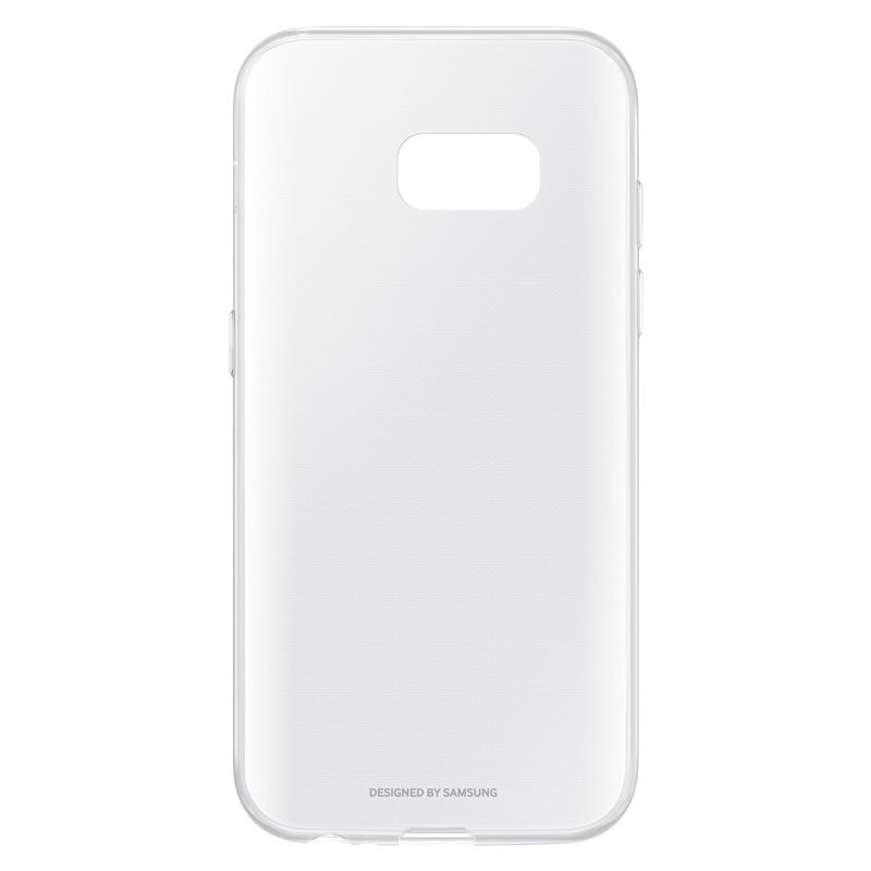 EF-QA320TTE Samsung Clear Cover Transparent pro Galaxy A3 2017 (Pošk. Blister)