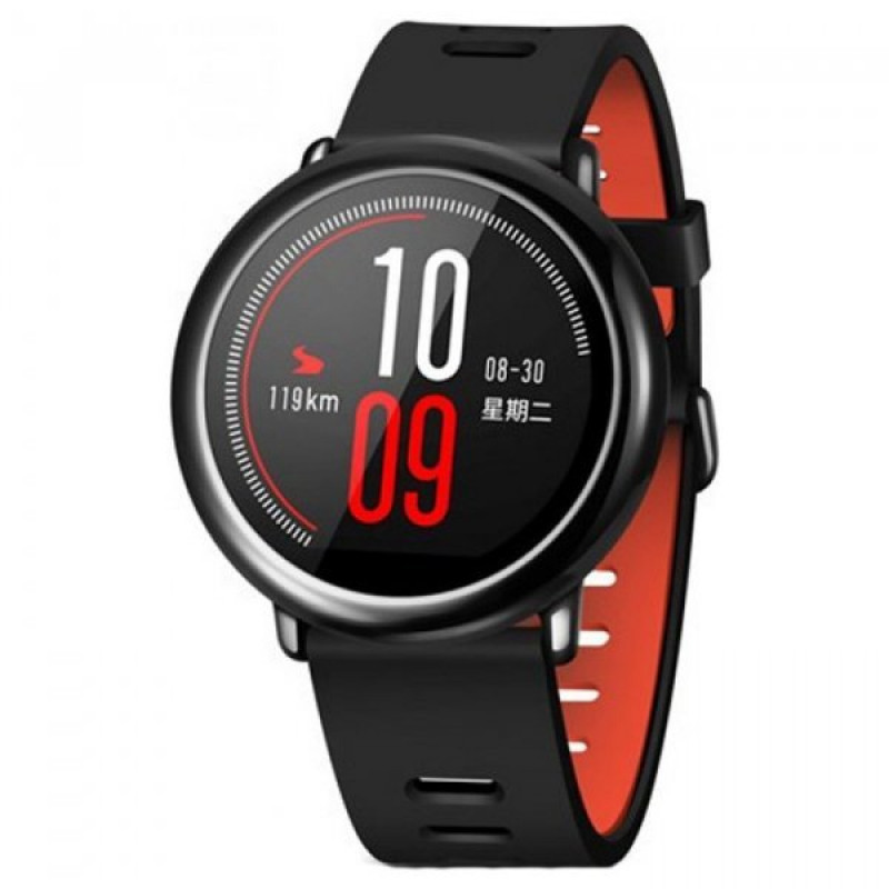 Xiaomi Huami Amazfit Black Global with CE