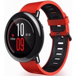 Xiaomi Huami Amazfit Red Global with CE