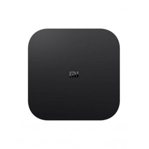 Xiaomi Mi TV Box S Black (EU Blister)
