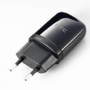 TC E250 HTC Cestovní dobíječ USB (Bulk)