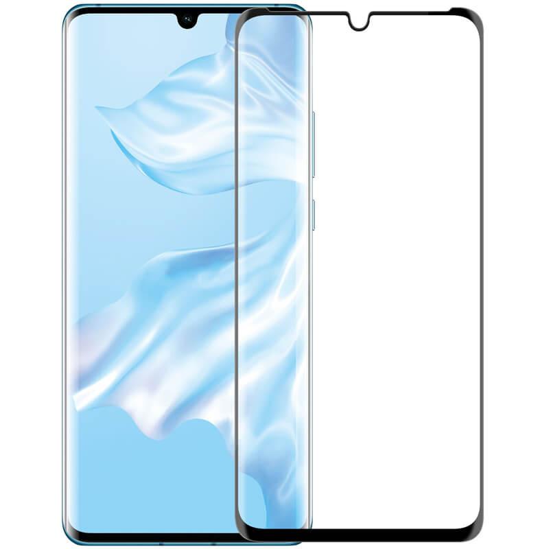 Nillkin Tvrzené Sklo 3D DS+ MAX Black pro Huawei P30 Pro