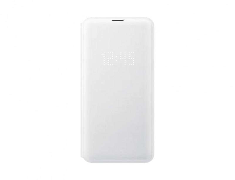 EF-NG970PWE Samsung LED View Cover White pro G970 Galaxy S10 Lite (EU Blister)