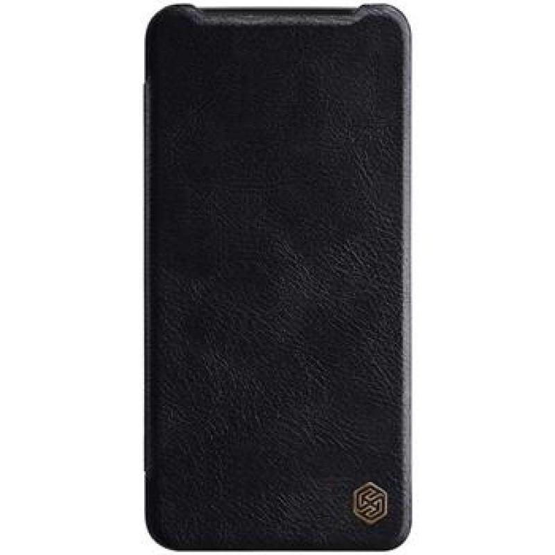 Nillkin Qin Book Pouzdro pro OnePlus 7 Black