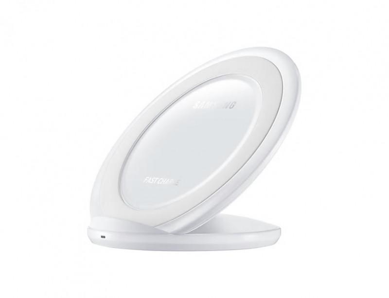EP-NG930TWE Samsung Podložka pro Bezdrátové Nabíjení White (EU Blister)