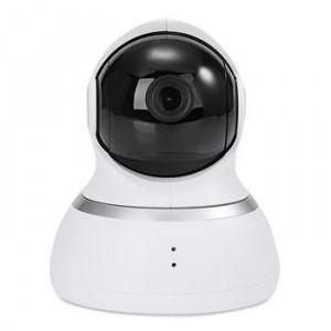 Yi Dome Home 1080P Camera White