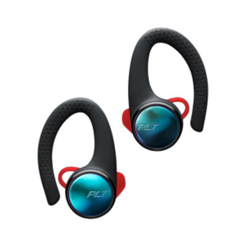 Plantronics Backbeat Fit 3100 Stereo TWS HF Black