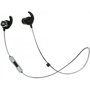 JBL Reflect Mini 2.0 In Ear Wireless Sport Headphones Black (EU Blister)