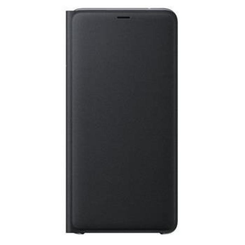 EF-WA920PBE Samsung Wallet Case Black pro Galaxy A9 2018