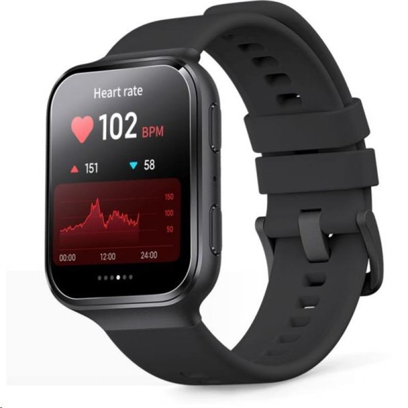 70mai Saphir Smart Watch Black