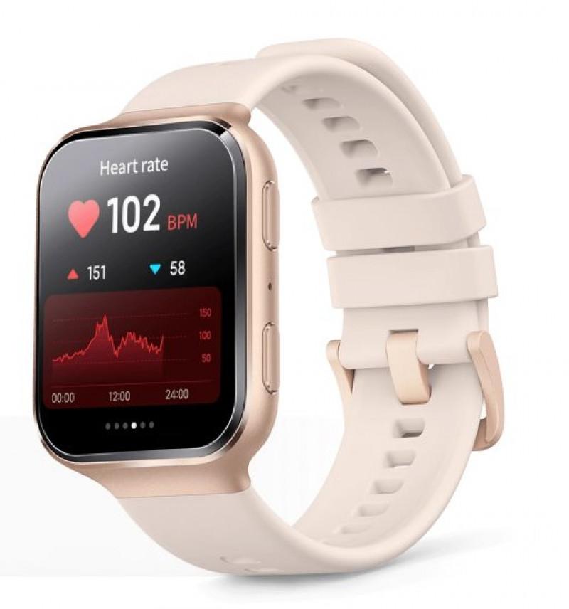 70mai Saphir Smart Watch Rose Gold