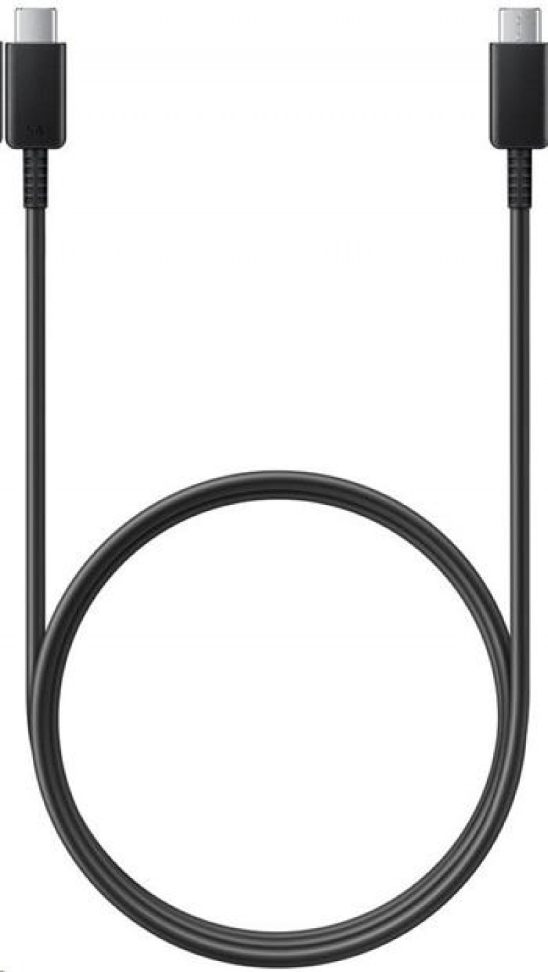 EP-DN975BBE Samsung Type C / Type C Datový Kabel Black (Bulk)