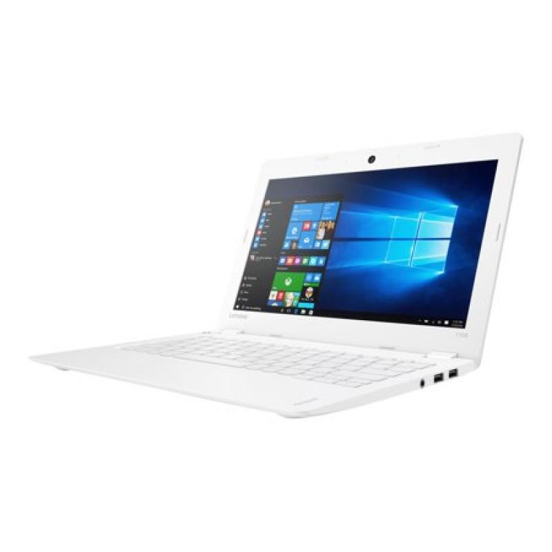 Notebook Lenovo IdeaPad 110S-11IBR Red