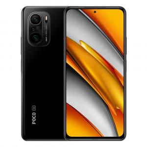 XIAOMI POCO F3 6GB/128GB NIGHT BLACK