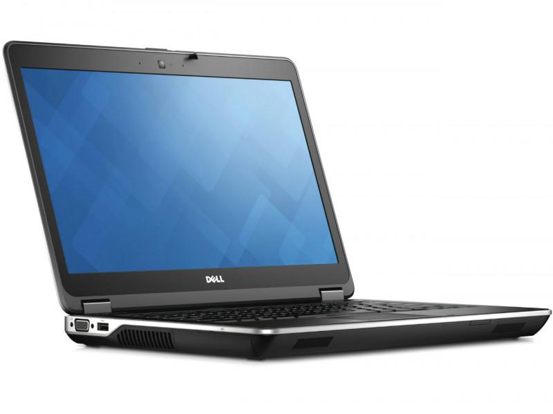 """Dell Latitude E6440 WWAN i5-4200M/8GB/256SSD/RW/14""""HD+/W10P"""