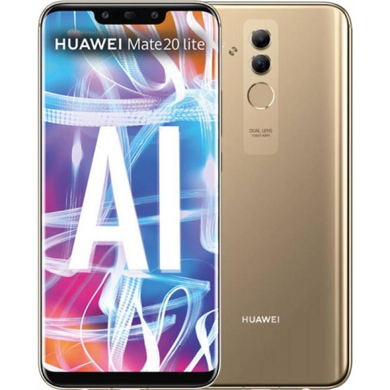 Huawei Huawei Mate 20 Lite Gold