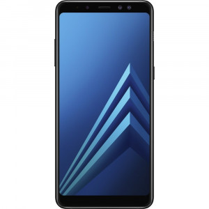 Samsung Galaxy A8 (2018) A530 32GB Single Sim Black (otvorené balenie)