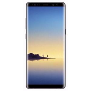 Samsung Galaxy Note 8 N950F 64GB Single SIM Black
