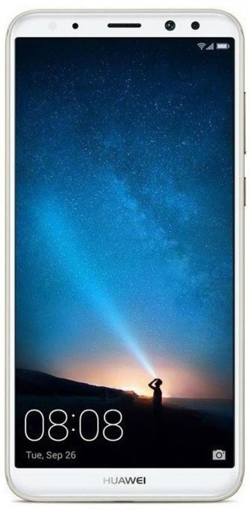 Huawei MATE 10 Lite Dual SIM Gold