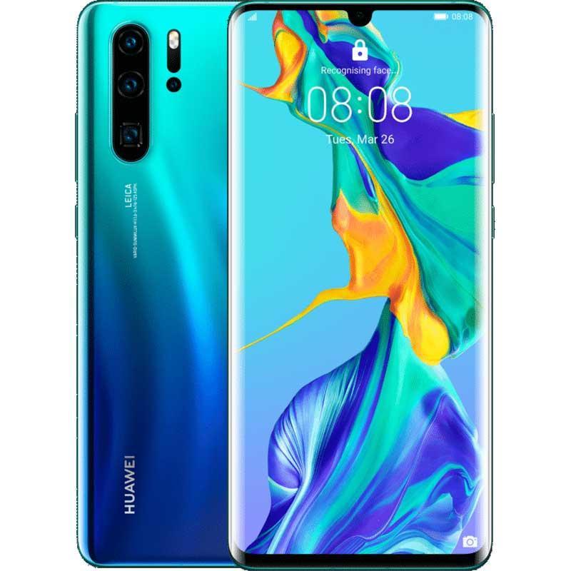 Huawei P30 Pro 128GB Dual Sim Blue