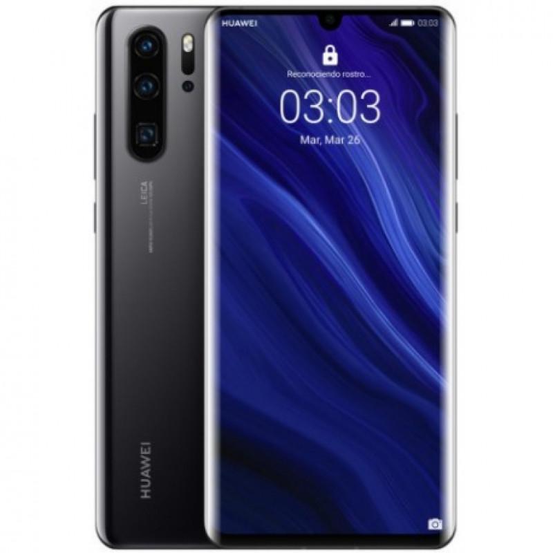 Huawei P30 Pro 128GB Dual Sim Black Trieda A