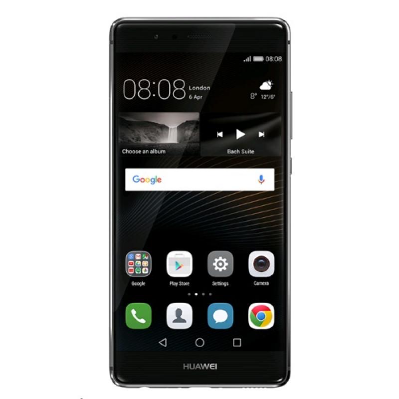 Huawei P9 Titanium Grey + Darček