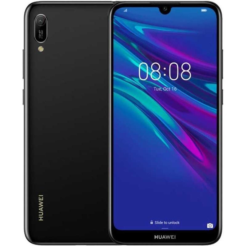 HUAWEI Y6 2019 Dual Sim LTE 32GB/2GB Midnight Black