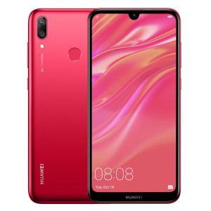 Huawei Y7 (2019) 32GB Dual Sim Coral Red