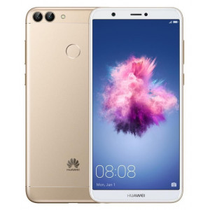 Huawei P Smart  Single SIM Gold