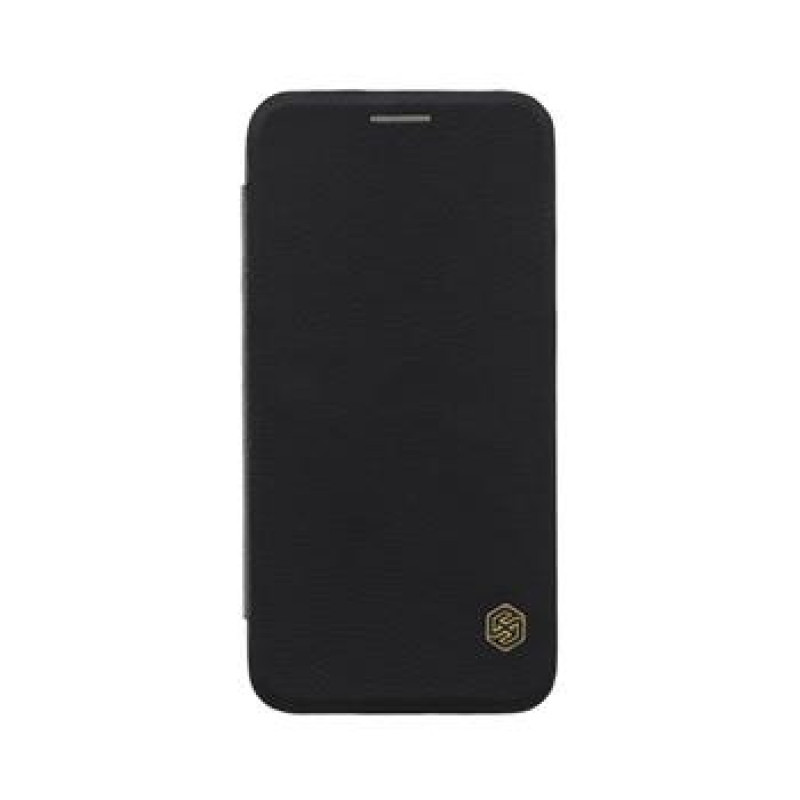 Nillkin Qin Book Pouzdro Black pro OnePlus 5