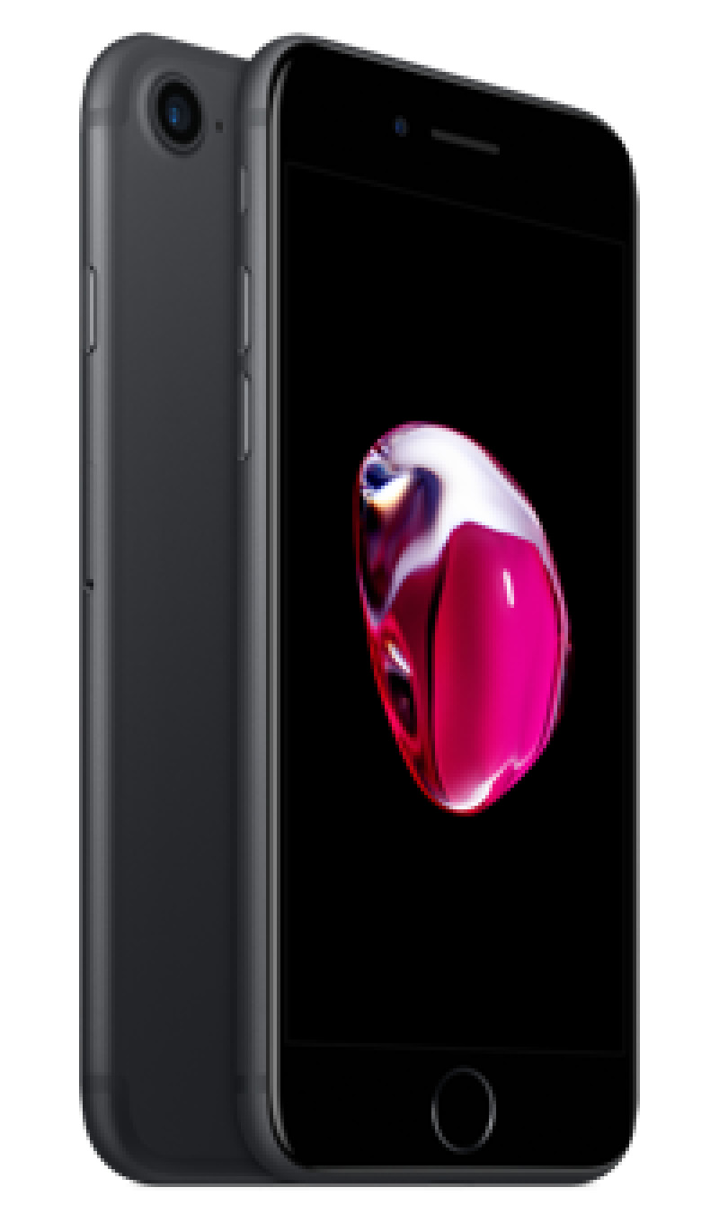 Apple iPhone 7 32GB Black Trieda A+