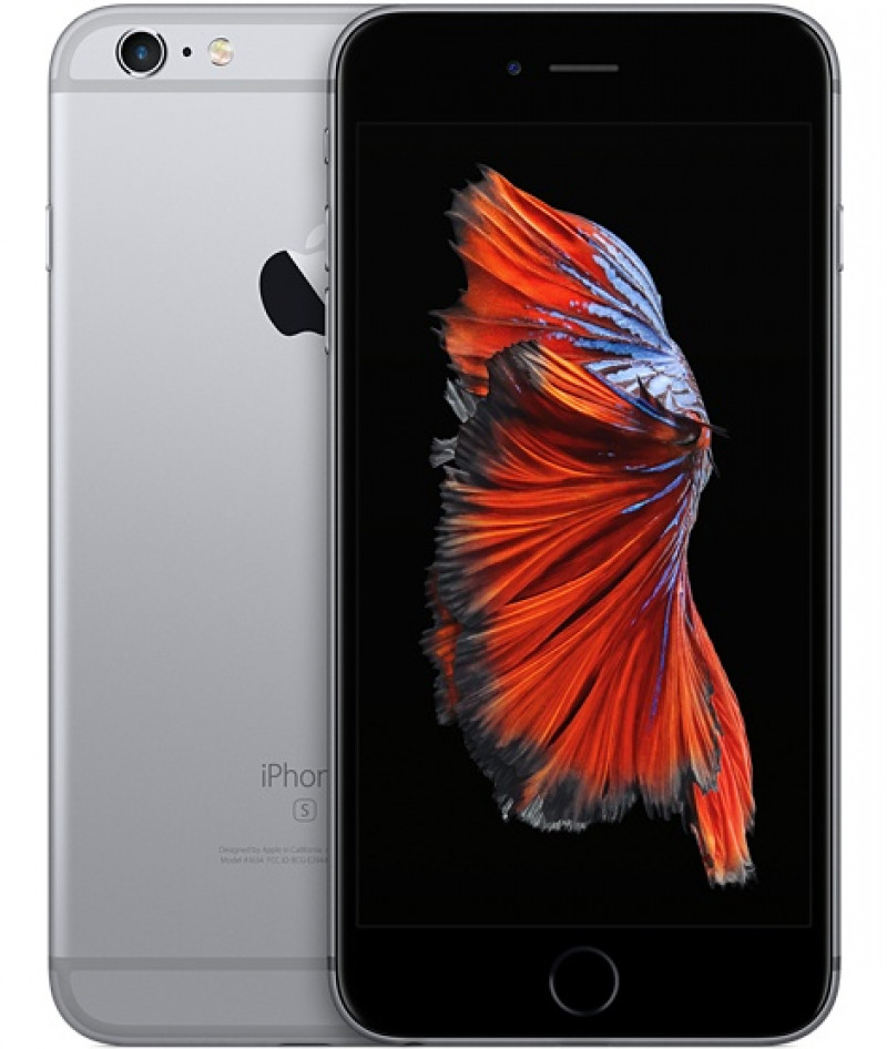 Apple iPhone 6S plus 64GB Space Gray Trieda A