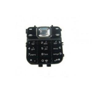 Nokia 7360 klávesnica (čierna)