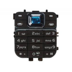 Nokia 7360 klávesnica (hnedá)