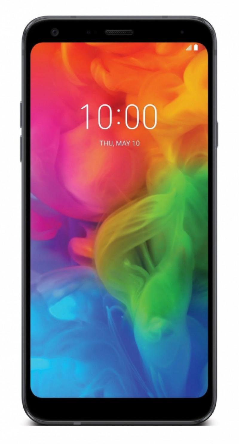 LG Q7 Dual SIM Violet