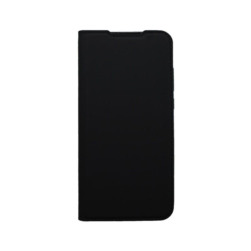 Knižkové puzdro Metacase Honor 20 Lite čierne