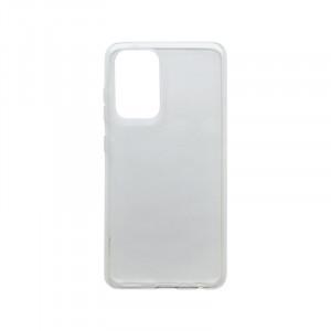 Samsung Galaxy A72 gumené puzdro, priehľadné nelepivé