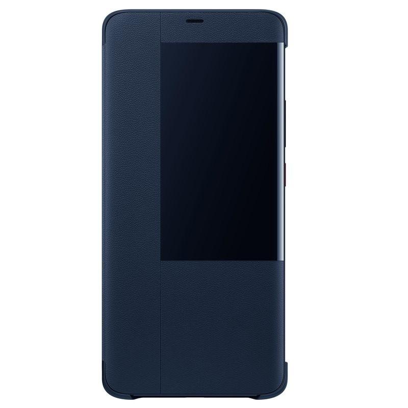 Knižkové puzdro Huawei Mate 20 Pro čierne aktívne