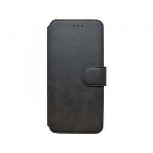 Samsung Galaxy A32 5G bočná knižka 2020 čierna
