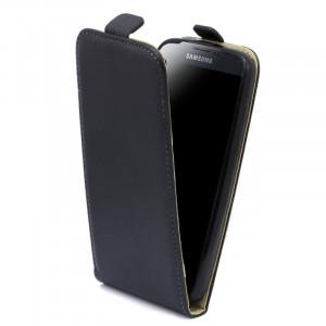 Samsung S5 black - otváranie do dola