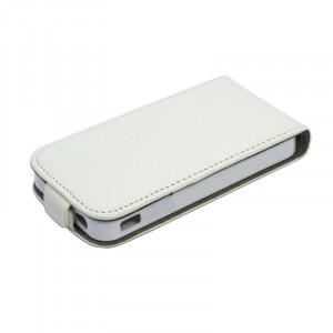 Samsung S5 white - otváranie do dola