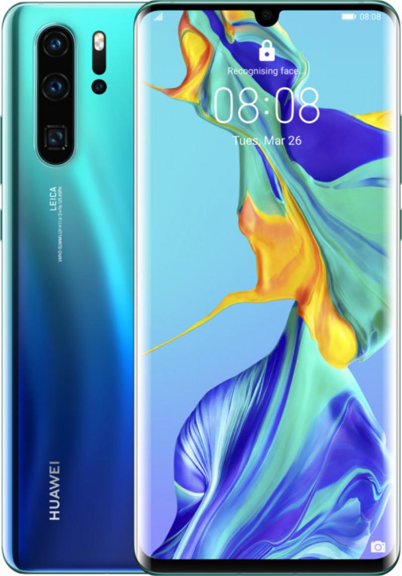 Huawei P30 Pro New Edition 8GB/256GB Dual SIM Aurora